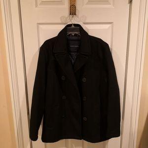 Tommy Hilfiger Pea Coat